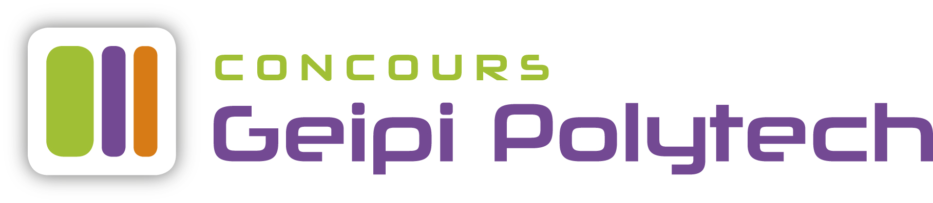 Logo GP quadri